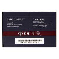 Аккумулятор CUBOT Note 20 [Original]