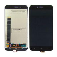 Дисплей (LCD) Xiaomi Mi A1/ Mi5X с сенсором чёрный