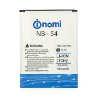 Аккумулятор Nomi NB-54 (i504 Dream) [Original]