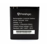 Аккумулятор Prestigio PAP5400 [Original] 12 мес. гарантии, 1700 mAh