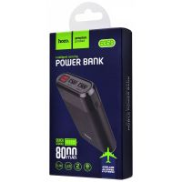 Power Bank Hoco B35B Entourage 8000 mAh Чёрный