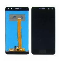 Дисплей (LCD) Huawei Y5 (2017) MYA-L22/ Y5 III/ MYA-U29 с сенсором чёрный
