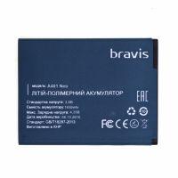 Аккумулятор Bravis A401 Neo 1650 mAh [Original] 12 мес. гарантии