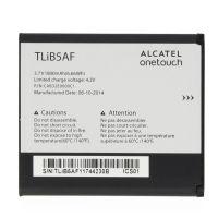 Аккумулятор Alcatel OT997d (TLiB5AF) [Original]