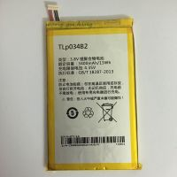 Аккумулятор Alcatel TIPO34B2/ Y910 [Original] 12 мес. гарантии