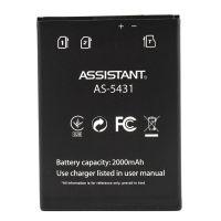 Аккумулятор Assistant AS-5431  [Original]