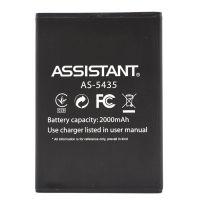 Аккумулятор Assistant AS-5435 Shine [Original]