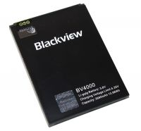 Аккумулятор Blackview BV4000/ BV4000 Pro 3680mAh [Original]