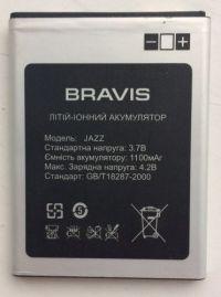 Аккумулятор Bravis Jazz [Original] 12 мес. гарантии