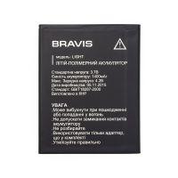 Аккумулятор Bravis Light [Original]