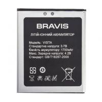 Аккумулятор Bravis Vista [Original] 12 мес. гарантии