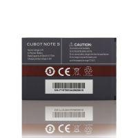 Аккумулятор Cubot Note S (4150mAh) [Original] 12 мес. гарантии