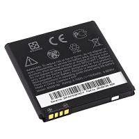 Аккумулятор для HTC Sensation (XE, XL, G14, G17, G18, G21), Z710e, Z715e, X315e, S510b Rhyme, X515m EVO 3D, BG58100, BG86100, BI39100 - 1520 mAh [КНР]