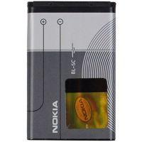 Аккумулятор для Nokia BL-5C [КНР]