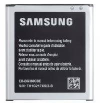 Аккумулятор для Samsung J2 2015, J200, G360, G361 Galaxy Core Prime, Galaxy J2-2015 (EB-BG360CBE/CBC) [КНР]