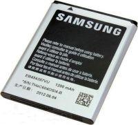 Аккумулятор для Samsung S5360, S5380, S5300, G130H и др. (EB454357VU, EB-BG130ABE) [КНР]