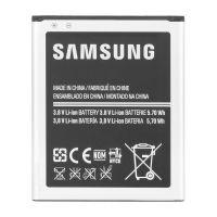 Аккумулятор для Samsung S7562 Galaxy S Duos, I8160 Galaxy Ace 2, I8190 Galaxy S3 Mini и др. (EB425161LU, EB-BG313BBE, EB-F1M7FLU) [КНР]