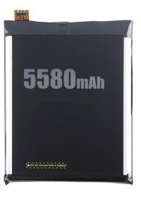 Аккумулятор Doogee S60 (BAT173605580) 5580mAh [Original]