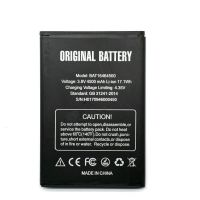 Аккумулятор Doogee T5 / T5s / T5 Lite / BAT16464500 (4500mAh) [Original] 12 мес. гарантии