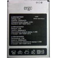 Аккумулятор Ergo A556 Blaze [Original] 12 мес. гарантии