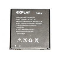 Аккумулятор Explay Easy [Original]