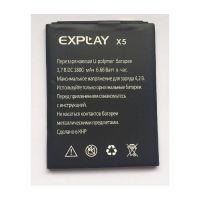 Аккумулятор EXPLAY X5 [Original] 12 мес. гарантии