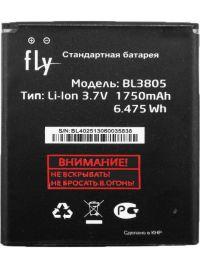 Аккумулятор Fly BL3805 (IQ4404/IQ4402) [Original] 12 мес. гарантии