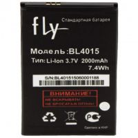 Аккумулятор Fly BL4015 (IQ440 Energie, Gionee GN160, GN180) [Original]