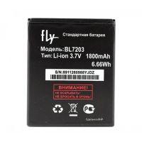 Аккумулятор Fly BL7203 (IQ4405 Quad Evo Chic 1, IQ4413 Quad Evo Chic 3) [Original]