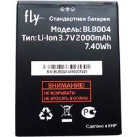 Аккумулятор Fly BL8004 (IQ4503 Era Life 6) [Original] 12 мес. гарантии