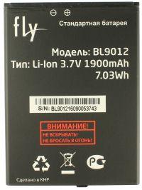 Аккумулятор Fly BL9012, (FS508 Cirrus 6, FS509 NIMBUS 9) [Original] 12 мес. гарантии