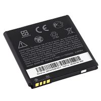 Аккумулятор HTC Sensation (XE, XL, G14, G17, G18, G21), Z710e, Z715e, X315e, S510b Rhyme, X515m EVO 3D, BG58100, BG86100, BI39100 - 1520/1730 mAh [Original]