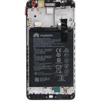 Аккумулятор Huawei Y7 (TRT-LX1) / HB406689ECW [Original]