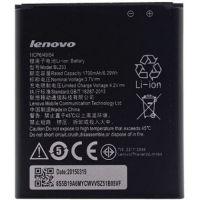 Аккумулятор Lenovo A1000m (BL233) / A3600, A3600D, A3800D, A2800D [Original] 12 мес. гарантии