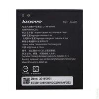 Аккумулятор Lenovo A6010, A6000, K3, K30, A2020 - BL242 2300 mAh [Original]