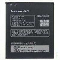 Аккумулятор Lenovo A850, A859 (BL198) [Original] 12 мес. гарантии