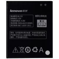 Аккумулятор Lenovo A850+/A880/A889 (BL219) [Original] 12 мес. гарантии 2500mAh