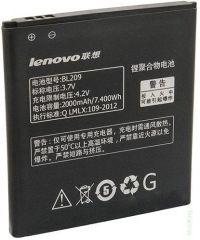 Аккумулятор Lenovo BL209: A706, A516, A760, A378, A378T, A398, A398T, A788, A788T, A820E [Original] 12 мес. гарантии