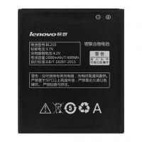 Аккумулятор Lenovo BL210 - A536, S820, S650, A656, A766, A606 и др. [S.Original] 12 мес. гарантии