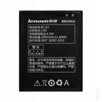 Аккумулятор Lenovo S660, S668T, S868T (BL222) [Original] 12 мес. гарантии