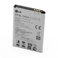 Аккумулятор LG G3s, D724, L80, L90, L90 Dual, D380, D405, D410 (BL-54SH/BL-54SG) [Original] 12 мес. гарантии, 2540 mAh