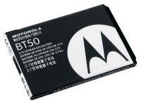 Аккумулятор Motorola BT50 [Original] 12 мес. гарантии