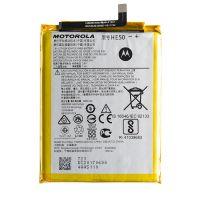 Аккумулятор Motorola HE50 / Moto E4 Plus (XT1771) / Moto E5 Plus (XT1924) [Original] 12 мес. гарантии