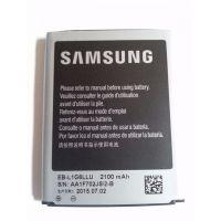 Аккумулятор +NFC Samsung i9300 Galaxy S3 / EB-L1G6LLU [Service_Original]