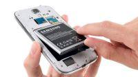 Аккумулятор +NFC Samsung i9500 Galaxy S4 B600BE [S.Original]