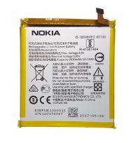 Аккумулятор Nokia 3 HE319 [Service_Original]