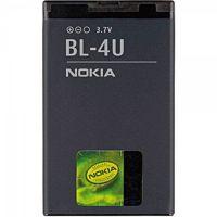 Аккумулятор Nokia BL-4U [Original]