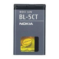 Аккумулятор Nokia BL-5CT [Original]