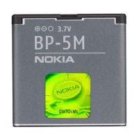 Аккумулятор Nokia BP-5M [Original]