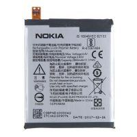 Аккумулятор NOKIA HE336 / Nokia 5 Dual Sim (TA-1024, TA-1027, TA-1044, TA-1053) [S.Original]